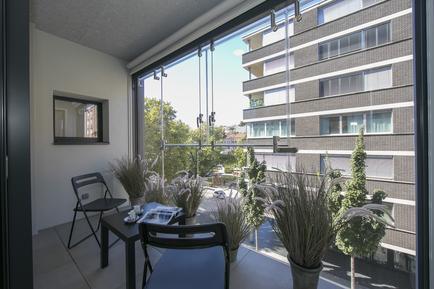 Für 4 Personen: Hübsches Apartment / Ferienwohnung in der Region Tessin