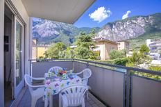 Holiday apartment 1440797 for 4 persons in Riva del Garda
