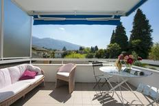 Holiday apartment 1440803 for 5 persons in Ascona