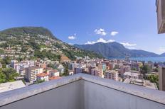 Appartement de vacances 1440842 pour 6 personnes , Lugano