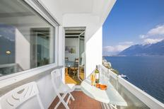 Holiday apartment 1440845 for 4 persons in Ronco sopra Ascona