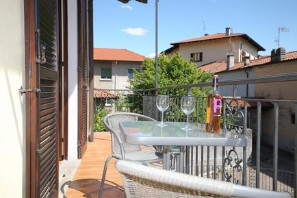 Für 2 Personen: Hübsches Apartment / Ferienwohnung in der Region Oberitalienische Seen