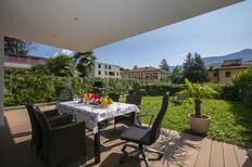 Appartement 1440947 voor 7 personen in Lugano
