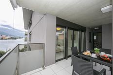 Appartement 1441020 voor 3 personen in Locarno