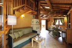 Ferienwohnung 1441084 für 5 Personen in Livigno