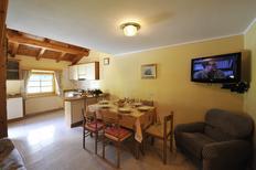 Ferienwohnung 1441093 für 6 Personen in Livigno
