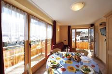 Appartement 1441104 voor 4 personen in Livigno
