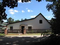 Rekreační dům 1441115 pro 6 osob v Lübben