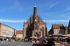 Ferienwohnung 1441150 für 4 Personen in Nürnberg