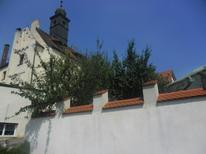 Ferienwohnung 1441182 für 3 Personen in Regensburg