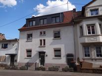 Ferielejlighed 1441195 til 2 personer i Saarbrücken-Altenkessel