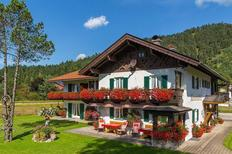Appartamento 1441238 per 2 persone in Wallgau