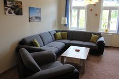 Appartement 1441273 voor 6 personen in Wernigerode