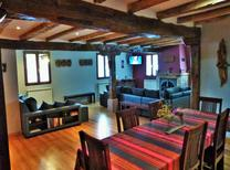Holiday home 1441480 for 12 persons in Abaurrea Alta
