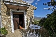 Holiday apartment 1441502 for 2 persons in Alfarnate