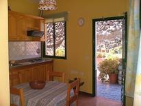 Appartement 1441507 voor 2 personen in Valle Gran Rey