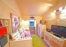 Holiday home 1441545 for 3 persons in Combarro
