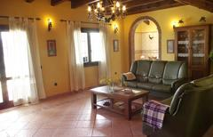 Holiday home 1441556 for 8 persons in Viñuela
