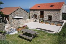 Casa de vacaciones 1441564 para 10 personas en Cee