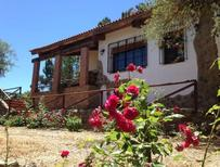 Holiday home 1441571 for 8 persons in Monesterio