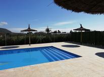 Vakantiehuis 1441582 voor 5 personen in Zahora