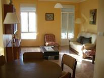 Appartement 1441592 voor 6 personen in Vigo-Chapela