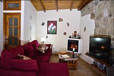 Rekreační dům 1441818 pro 4 osoby v Tejeda