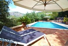 Holiday home 1441828 for 6 persons in Port de Soller