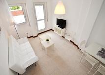 Appartement 1441887 voor 5 personen in Isla Playa