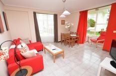 Appartement 1441914 voor 6 personen in Isla Playa