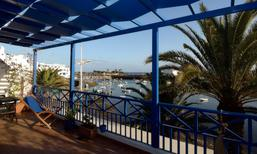 Holiday apartment 1441927 for 3 persons in Arrecife