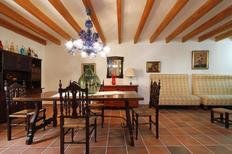 Rekreační dům 1442041 pro 12 osob v Pollença