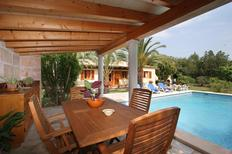 Rekreační dům 1442043 pro 6 osob v Pollença