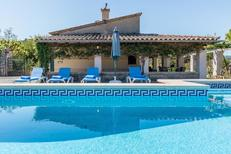 Rekreační dům 1442057 pro 4 osoby v Pollença