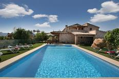 Holiday home 1442062 for 10 persons in Pollença