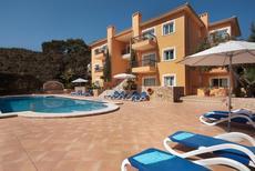 Appartement 1442093 voor 4 personen in Port de Pollença