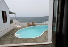 Holiday home 1442123 for 3 persons in Playa Quemada