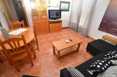 Holiday apartment 1442141 for 5 persons in Isla Playa