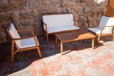 Ferienhaus 1442490 für 3 Personen in Carnota