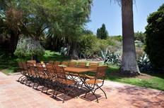 Holiday home 1442495 for 6 persons in Alajero