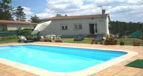 Casa de vacaciones 1442507 para 8 personas en Palafolls
