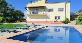 Holiday home 1442513 for 8 persons in Lloret de Mar
