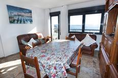 Appartement 1442526 voor 6 personen in Portonovo