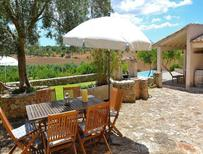 Holiday home 1442679 for 6 persons in Llubi