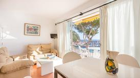 Ferienwohnung 1442923 für 6 Personen in Calella de Palafrugell