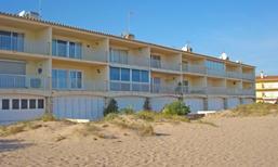Appartement 1442951 voor 4 personen in Playa de Pals