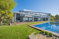 Holiday home 1443136 for 10 persons in Altea Hills