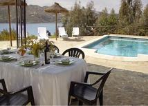 Holiday home 1443181 for 8 persons in Viñuela