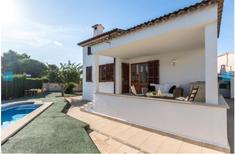 Ferienhaus 1443191 für 4 Personen in Las Palmeras
