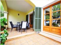 Holiday home 1443702 for 6 persons in Cala Pi